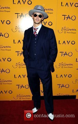 Ryan Kwanten, Hbo and Las Vegas