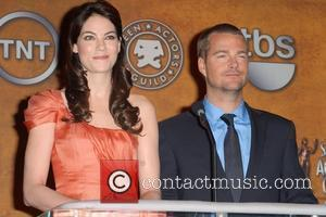 Michelle Monaghan and Chris O'donnell