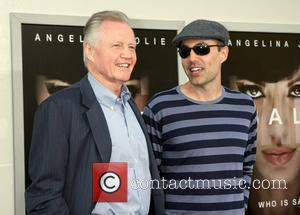 Jon Voight and James Haver