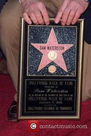 Sam Waterston