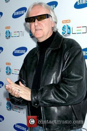 James Cameron, Black Eyed Peas