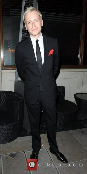 Mr Hudson at the Sanctum Hotel party marking the end of summer at Sanctum Soho. London, England - 15.09.10