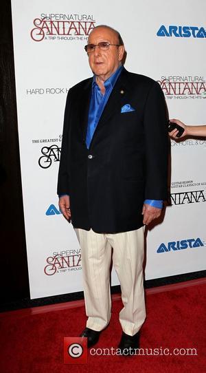 Clive Davis and Las Vegas