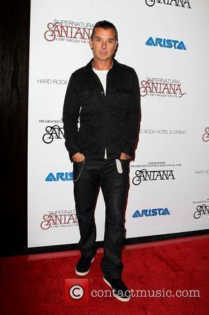 Gavin Rossdale and Las Vegas