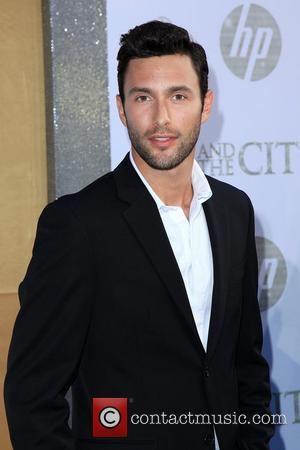 Noah Mills and Sex And The City