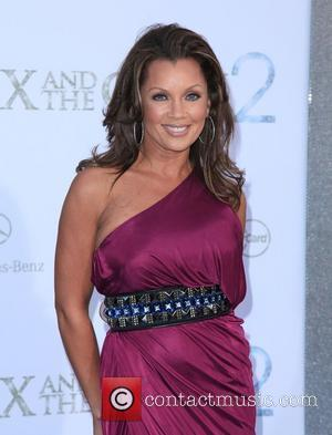 Vanessa Williams and Sex And The City