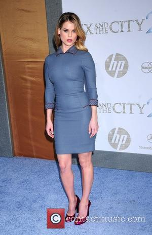 Radio City Music Hall, Sex And The City, Alice Eve