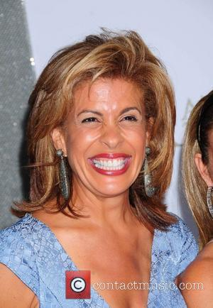 Hoda Kotb and Sex And The City