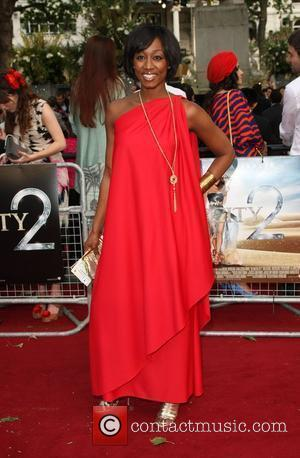 Beverley Knight and Sex And The City