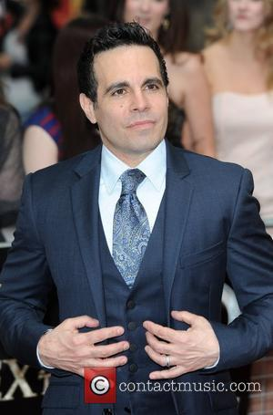 Mario Cantone 'Sex and the City 2' UK film premiere held at the Odeon Leicester Square. London, England - 27.05.10