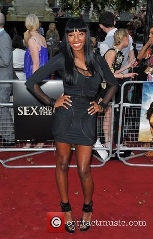 Jamelia Backs Cycling Initiative