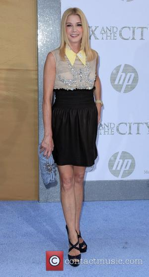 Candace Bushnell World premiere of 'Sex and the City 2' at Radio City Music Hall - Arrivals New York City,...