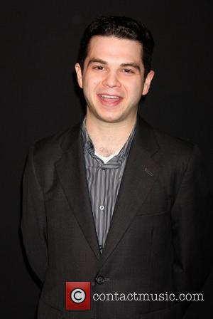 Samm Levine 25th Santa Barbara International Film Festival Cinema Vanguard Awards held at the Lobero Theater Santa Barbara, California -...