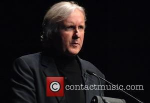 James Cameron 25th Santa Barbara International Film Festival - Lucky Brand Modern Master Award is presented to director James Cameron...