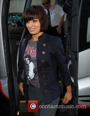 Flavia Cacace 'Strictly Come Dancing' stars arrive at Blackpool Tower Ballroom for one edition of the new series.  Blackpool,...