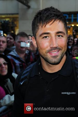 Gavin Henson 'Strictly Come Dancing' stars arrive at Blackpool Tower Ballroom for one edition of the new series.  Blackpool,...