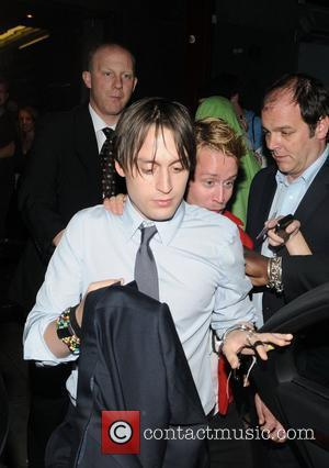 Kieran Culkin and Macaulay Culkin