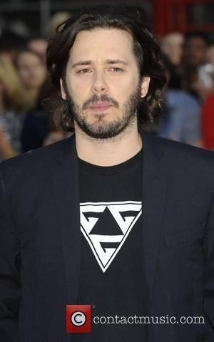 Edgar Wright UK premiere of 'Scott Pilgrim Vs. The World' held at the Empire Leicester Square - Arrivals London, England...