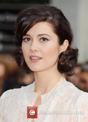 Mary Elizabeth Winstead UK premiere of 'Scott Pilgrim Vs. The World' held at the Empire Leicester Square - Arrivals London,...