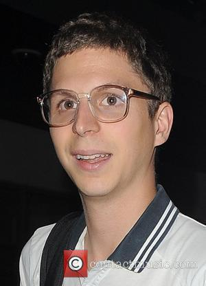 Michael Cera arriving back at his hotel, having spent the afternoon promoting her new movie Scott Pilgrim vs. the World....