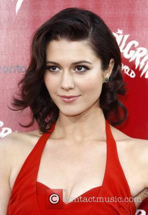 Mary Elizabeth Winstead 'Scott Pilgrim Vs. The World' Los Angeles Premiere held at The Grauman's Chinese Theatre Hollywood, California -...