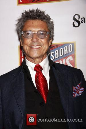 Tommy Tune  Opening night of the Broadway musical production of 'The Scottsboro Boys' at the Lyceum Theatre - Arrivals....