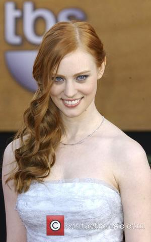 Deborah Ann Woll The 16th Annual Screen Actors Guild Awards held at The Shrine - Arrivals Los Angeles, California -...