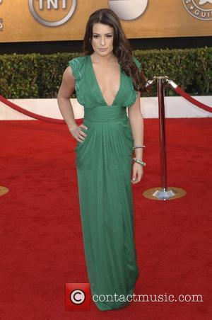 Screen Actors Guild, Lea Michele