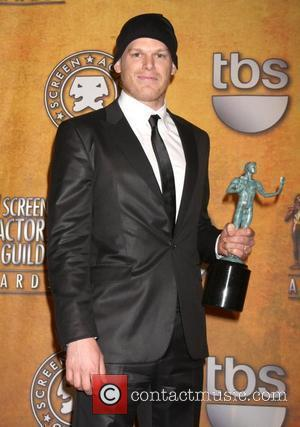 Michael C. Hall 16th Annual Screen Actors Guild Awards - Press Room held at The Shrine Los Angeles, California -...