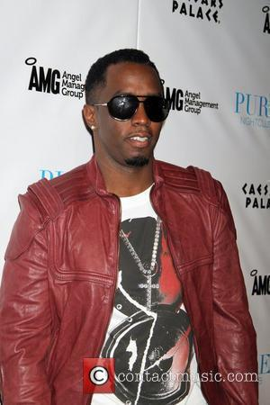 Diddy 'Not Mad' At Jay-z For Signing Electronica