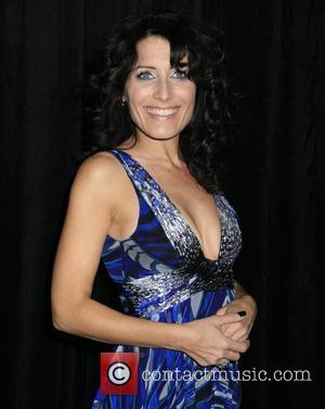Lisa Edelstein 9th Annual Awards Season Diamond Fashion Show Preview hosted by the Diamond Information Center and InStyle Los Angeles,...