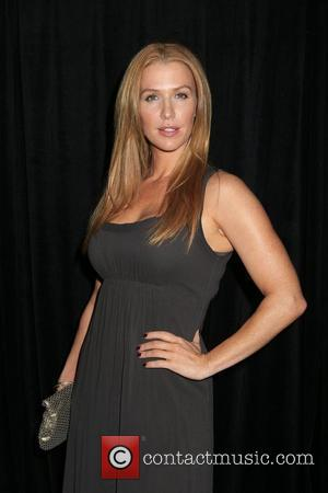 Poppy Montgomery 9th Annual Awards Season Diamond Fashion Show Preview hosted by the Diamond Information Center and InStyle Los Angeles,...