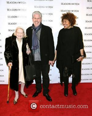 Ron Perlman,  at the 'Season of the Witch' premiere at AMC Loews Theater New York City, USA - 04.01.11