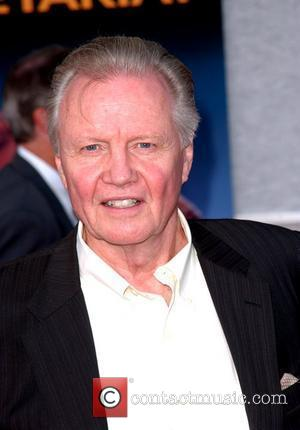 Jon Voight and Walt Disney