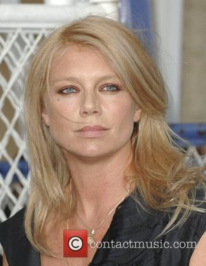 Peta Wilson: My Dad Encouraged Me To Strip For Playboy