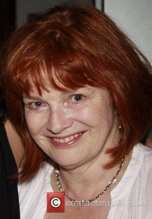 Blair Brown Opening night afterparty for the Off-Broadway production of 'Secrets of the Trade' held at Sarabeth's Restaurant New York...
