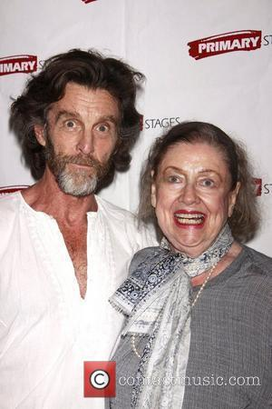John Glover and Elizabeth Wilson Opening night afterparty for the Off-Broadway production of 'Secrets of the Trade' held at Sarabeth's...