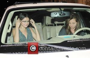 Selena Gomez and Gomez