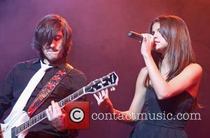 Selena Gomez and Miguel