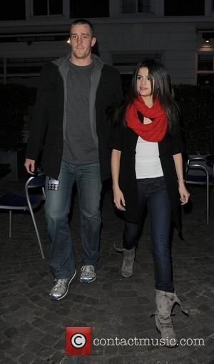 American Actress, Gomez and Selena Gomez