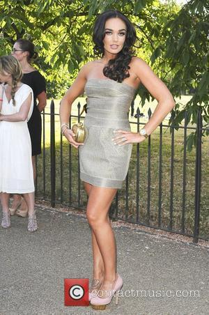 Tamara Ecclestone,  Serpentine Gallery Summer Party in Kensington Gardens - Arrivals London, England - 08.07.10
