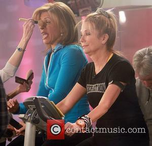 Hoda Kotb and Kathie Lee Gifford