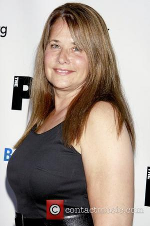 Lorraine Bracco    The Public Theater's Annual Gala featuring a performance of 'The Merchant of Venice' at Shakespeare...