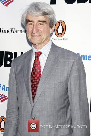Sam Waterston    The Public Theater's Annual Gala featuring a performance of 'The Merchant of Venice' at Shakespeare...
