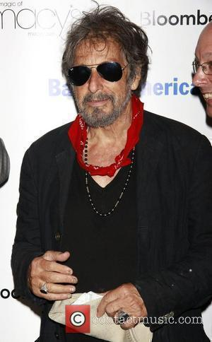Pacino Broadway Bound In Merchant Of Venice