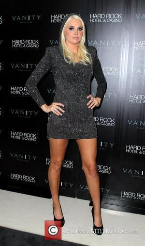 Karissa Shannon and Las Vegas