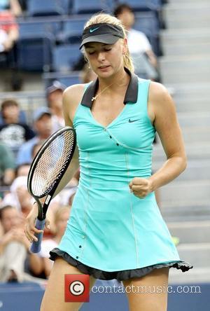 Sasha Vujacic Engaged To Maria Sharapova