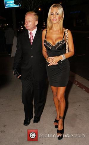 Shauna Sand and Elliot Mintz having a night out in Beverly Hills together Los Angeles, California, USA - 20.11.10