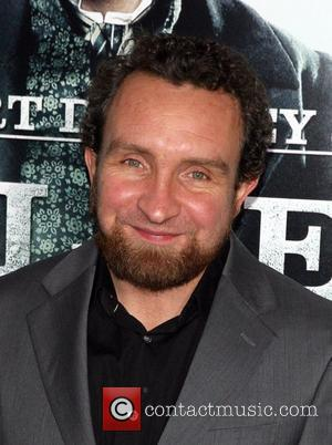 Eddie Marsan New York premiere of 'Sherlock Holmes' at Alice Tully Hall - Arrivals New York City, USA 17.12.09