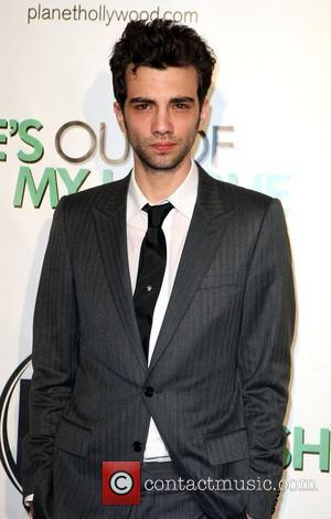Jay Baruchel The Las Vegas premiere of 'She's Out Of My League' held at Planet Hollywood Resort Casino  Las...